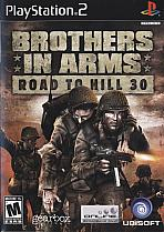 Obal-Brothers in Arms: Road to Hill 30