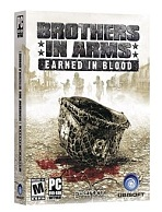 Obal-Brothers in Arms: Earned in Blood