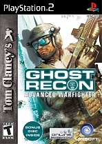 Obal-Tom Clancy´s Ghost Recon 2