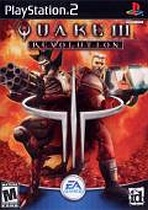 Obal-Quake III: Revolution