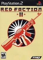 Obal-Red Faction II