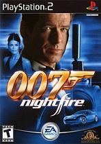 Obal-James Bond 007: NightFire