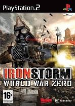 World War Zero: Ironstorm