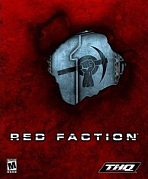 Obal-Red Faction