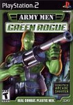 Obal-Army Men: Green Rogue