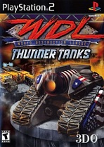 Obal-World Destruction League: Thunder Tanks