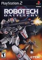Obal-Robotech: Battlecry