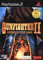 Obal-Gunfighter II: Revenge of Jesse James