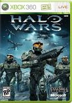 Obal-Halo Wars