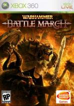 Obal-Warhammer: Battle March