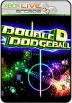 Obal-Double D Dodgeball