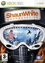 Obal-Shaun White Snowboarding