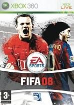 Obal-FIFA Soccer 08