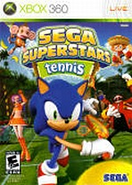 Obal-SEGA Superstars Tennis