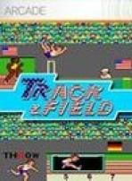 Obal-Track & Field