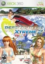 Obal-Dead or Alive Xtreme 2