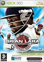 Obal-Brian Lara International Cricket 2007