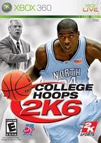 Obal-College Hoops 2K6