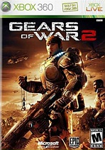 Obal-Gears of War 2