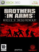 Obal-Brothers in Arms: Hell´s Highway