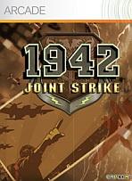 Obal-1942: Joint Strike