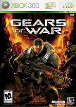 Obal-Gears of War