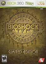 Obal-BioShock (Limited Edition)