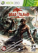 Obal-Dead Island