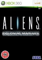 Obal-Aliens: Colonial Marines