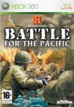 Obal-History Channel: Battle For the Pacific, The