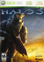Obal-Halo 3 Heroic Map Pack