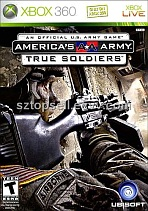 Obal-America´s Army: True Soldiers
