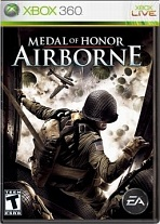 Obal-Medal of Honor: Airborne