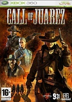 Obal-Call of Juarez