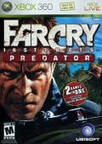 Obal-Far Cry Instincts Predator