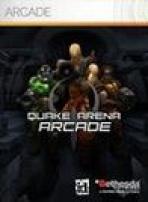 Obal-Quake Arena Arcade