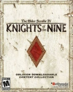 Obal-Elder Scrolls IV: Knights of the Nine, The