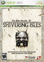 Obal-Elder Scrolls IV: The Shivering Isles, The