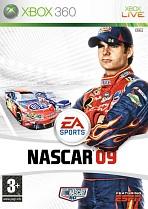 Obal-NASCAR 09
