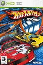 Obal-Hot Wheels: Beat That!