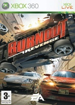 Obal-Burnout Revenge