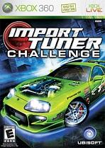 Obal-Import Tuner Challenge