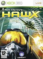 Obal-Tom Clancy´s HAWX
