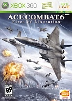 Obal-Ace Combat 6: Fires of Liberation