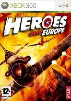 Obal-Heroes Over Europe