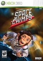 Obal-Space Chimps