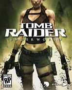 Obal-Tomb Raider Underworld