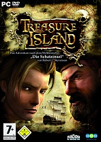 Obal-Treasure Island