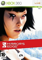 Obal-Mirror´s Edge