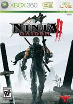Obal-Ninja Gaiden II